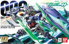 HG 1/144 Gundam00 Qan(t)