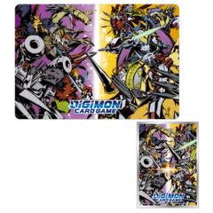 Digimon Tamers Set PB-02