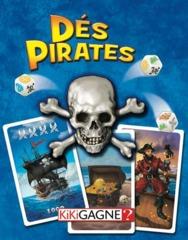 Dés Pirates