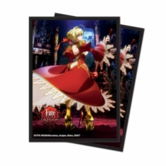 UP Fate/Extra Standard Sleeves (65) - Last Encore