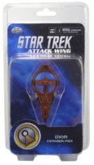 Star Trek: Attack Wing - D'kyr Expansion Pack