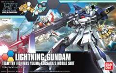 HG 1/144 Lightning Gundam