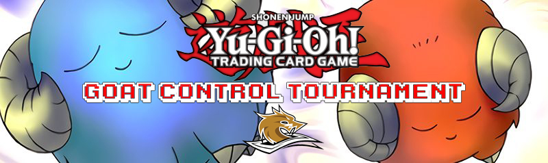 Goat Control Dueling Book Online Tournament - December 20