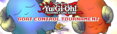 Goat Control Dueling Book Online Tournament - October 25