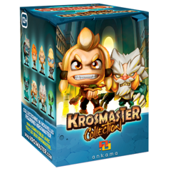 Krosmaster: The Brotherhood of the Forgotten Booster