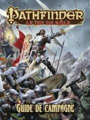 Pathfinder: Le Jeu de Rôle - Guide de Campagne