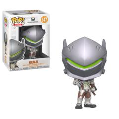 Pop! Games Overwatch - Genji