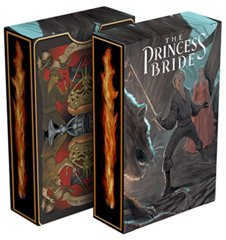 The Princess Bride Playing Cards Set 1