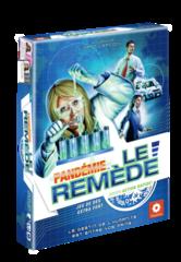 Pandémie: Le Remède