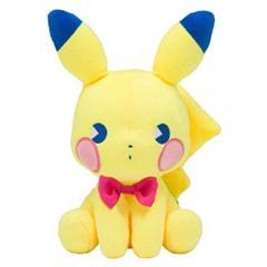 Chibi Pikachu Plush ~20cm
