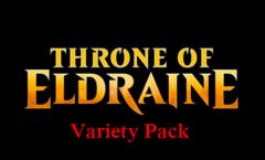 Throne of Eldraine Variety Pack