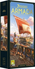 7 Wonders: New Edition: Armada Expansion
