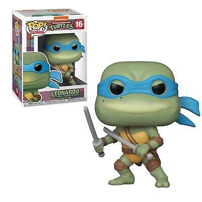POP! Retro Toys 16: TMNT - Leonardo
