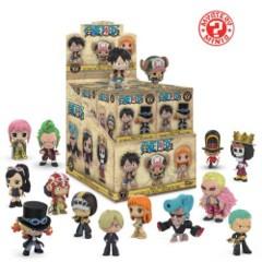 Mystery Minis: One Piece (x1)