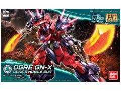 Ogre GN-X