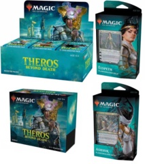 Theros Beyond Death Variety Pack