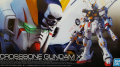 RG Crossbone Gundam X1