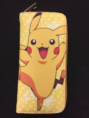 Porte-Feuille XL Pokemon: Pikachu