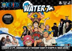 One Piece: Water 7 Jeux Coopératif