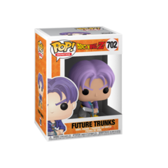 POP! Animation #702 Dragonball Z - Future Trunks