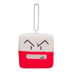 Block Electrode Plush ~10cm