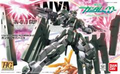 GN-010 Zabanya Gundam