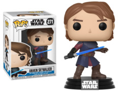 POP! Star Wars 271 - Anakin Skywalker
