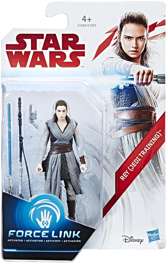 Star Wars: Rey (Jedi Training)