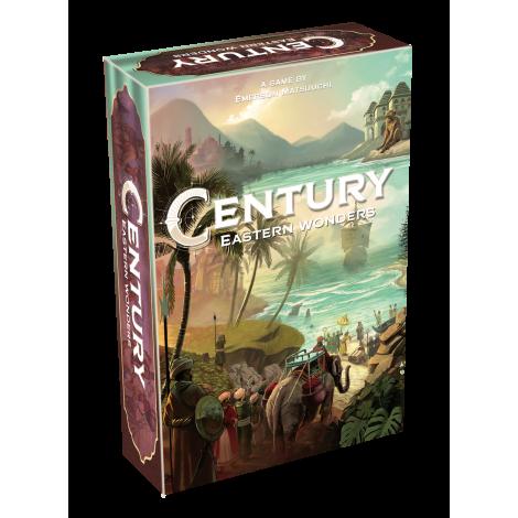 Century: Eastern Wonders/Merveilles Orientales
