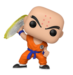 POP! Animation #706 Dragonball Z - Krillin