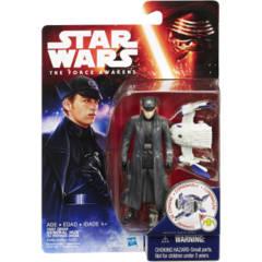 Star Wars: The Force Awakens - General Hux Figure