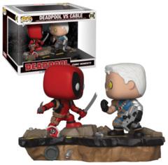 POP! Deadpool #318 - Deadpool vs Cable