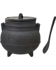 Harry Potter - Ceramic Cauldron Soup Mug