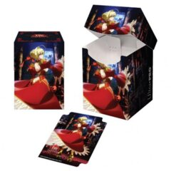 Pro-100+ Fate extra Lost Encore Deck Box
