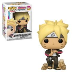 POP! #671 Boruto - Boruto Uzumaki