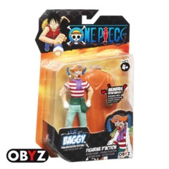 Obyz: One Piece Figure - Baggy