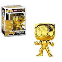 POP! Marvel: Black Panther #383