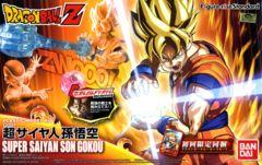 Figure-Rise: Super Saiyan Son Gokou
