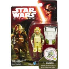 Star Wars: The Force Awakens - Goss Toowers