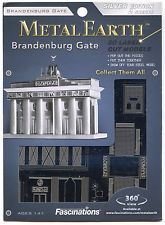 Metal Works: Brandenburg Gate