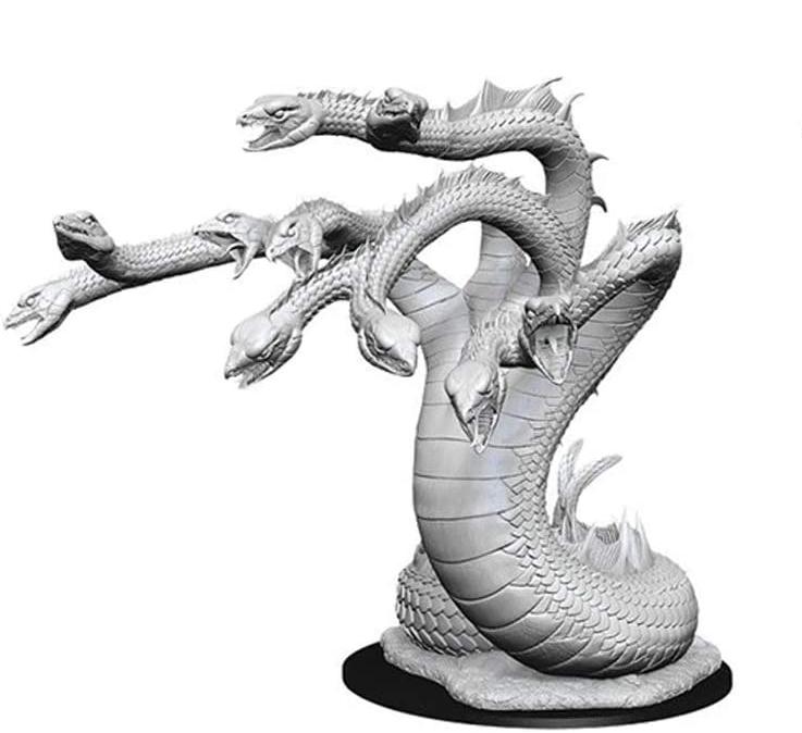 Pathfinder Battle: Deep Cuts - Hydra