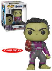 POP! #478 Avenger: Endgame - Hulk
