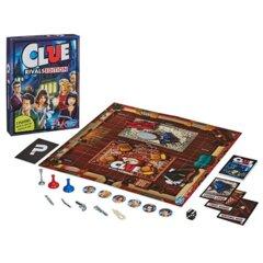 Clue: Édition Rivaux/Rivals Edition