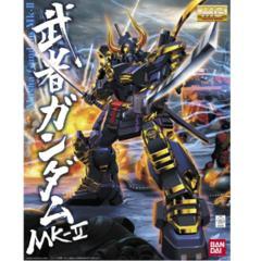 MG Shin Musha Gundam MK2