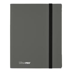 9-Pocket Grey PRO-Binder
