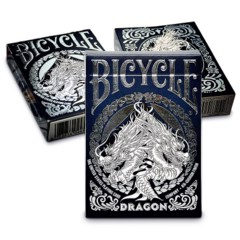 Jeux de Cartes Bicycle: Dragon