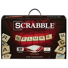 Scrabble Deluxe Edition (FR)
