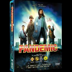 Pandemic (Français)