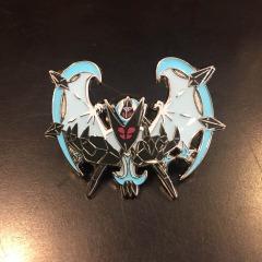 Pokemon Pin - Dawn Wing Necrozma
