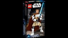 Obi-Wan Kenobi 75109